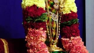 "143 Tamil Hymns (Pasuram) on Lord Krishna from Divyaprabandham - ""Nachiyar Thirumozhi"" (Sri Aandal)"
