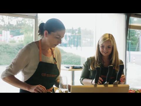Imagefilm produzieren + Imagevideo - Kontaktieren Sie uns   Filmproduktion Westfalen   marketeins
