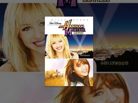 Hannah Montana - Le Film (VF)