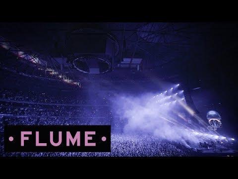 Flume Adventures: Australia Pt 2