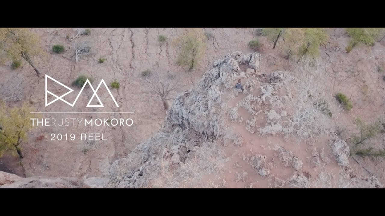 2019 Reel | The Rusty Mokoro