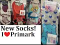 Primark socks  | June 2016 | IlovePrimark