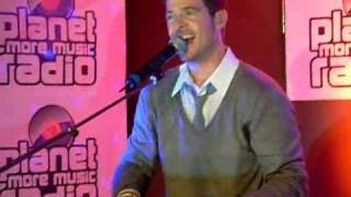 Robin Thicke - The Stupid Things live