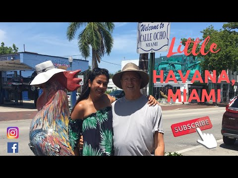 Things To Do in Little Havana Miami Tour Guide 2019