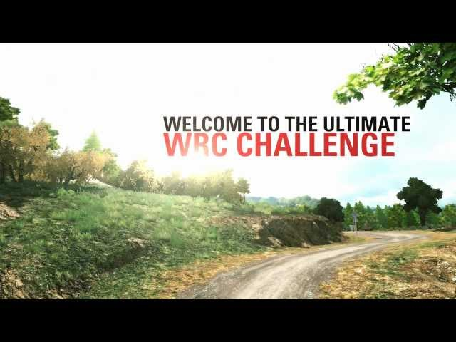 WRC 3 - Challenges Mode