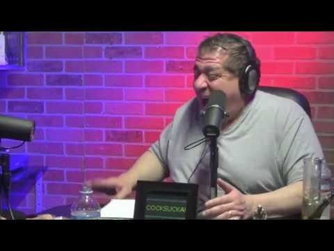 Crazy NYC Drugs and Guns Stories with Joey Diaz