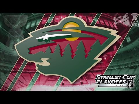 Minnesota Wild 2017 Playoffs Goal Horn