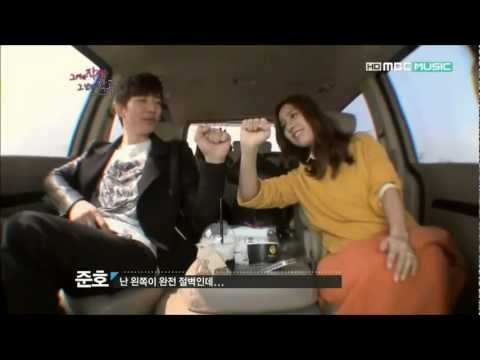 [FMV]K will-I Need You ft. 2PM's Junho and Kim So Eun