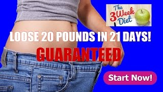 How To Lose Weight Fast in 2017 - The Best Weight Loss Plan Fo…