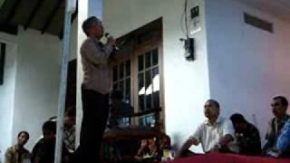 Sosialisasi Jumat Hari Besar Ummat Islam , Bpk Ali Lawang, 6 Bpk Indra 1
