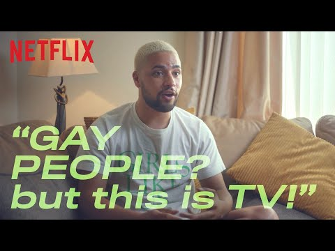 From Sex Education to Queer As Folk: Netflix celebrates