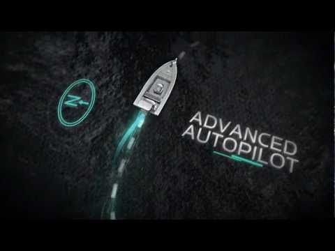 i-Pilot Saltwater Commercial