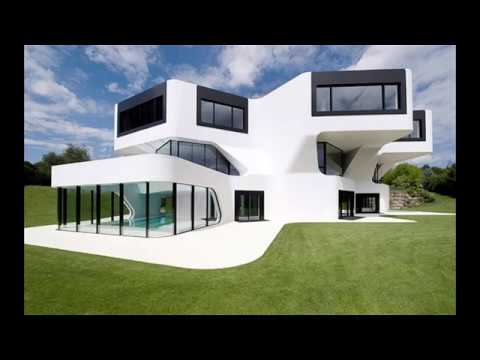 Future house designs youtube for Design your house