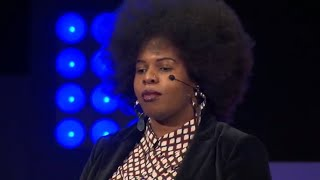 No. You Cannot Touch My Hair!   Mena Fombo   TEDxBristol