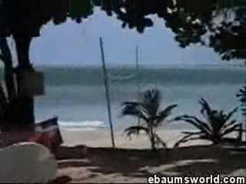 2004 Indian Ocean Tsunami #1
