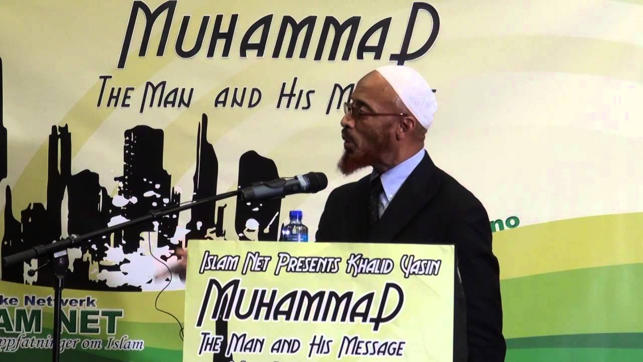 Was Muhammad (pbuh) the first Prophet to preach Islam? - Q&A - Sh. Khalid Yasin