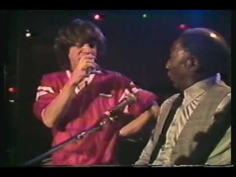 Muddy Waters w/Rolling Stones - Long Distance Call