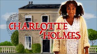 Charlotte Holmes : Adventure Box