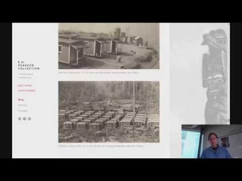 Garric Simonsen - Early Century Pacific Northwest 3-10-15