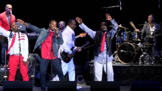 """The Commodores FounderThomas McClary Performs """"Easy """" Live"""