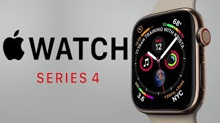 Apple Watch Series 4 - ECG இனி Apple Watch இல் எடுக்கலாம்!