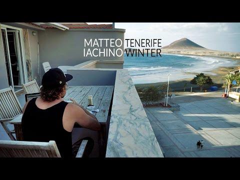 El Medano, Tenerife - winter destination for Matteo Iachino ITA-140