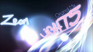 Zeon - LiGHT5 (Original Mix) [FREE DOWNLOAD]