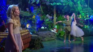 Lost Boy The Late Late Toy Show RTE One