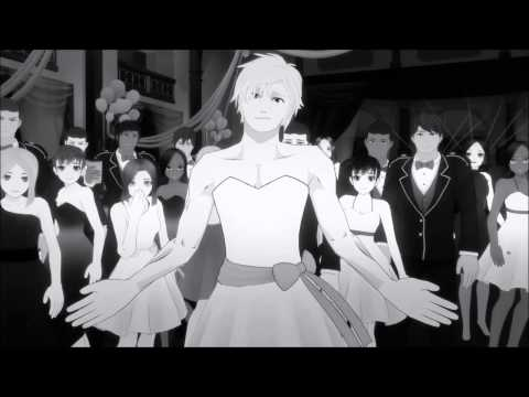 I Bet My Life Imagine Dragons - RWBY AMV (Requested By ChaosPlaysSomeGames)