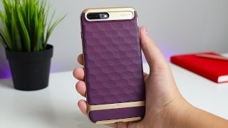 Caseology Parallax iPhone 7 Plus Review