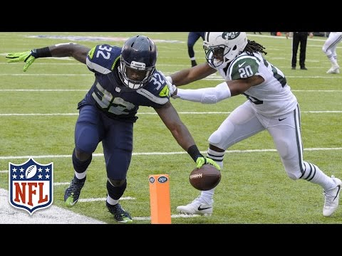 Every Touchdown from Sunday (Week 4) | 2016 NFL Highlights