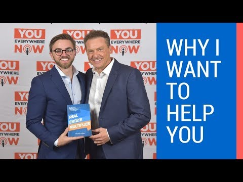 My Why - For helping you Become a Bestselling Author