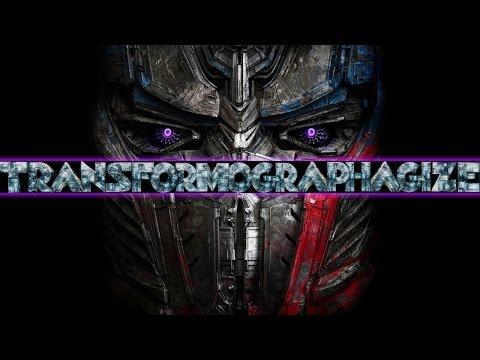 Transformers: The Last Knight  Auralnauts Edition
