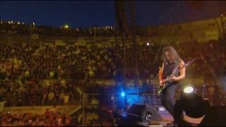 Metallica - /Harvester Of Sorrow/ Live Nimes 2009 1080p HD_HQ