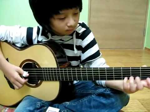 Sungha Jung Thiên Tài Guitar Hàn Quốc   forum mySamsung vn