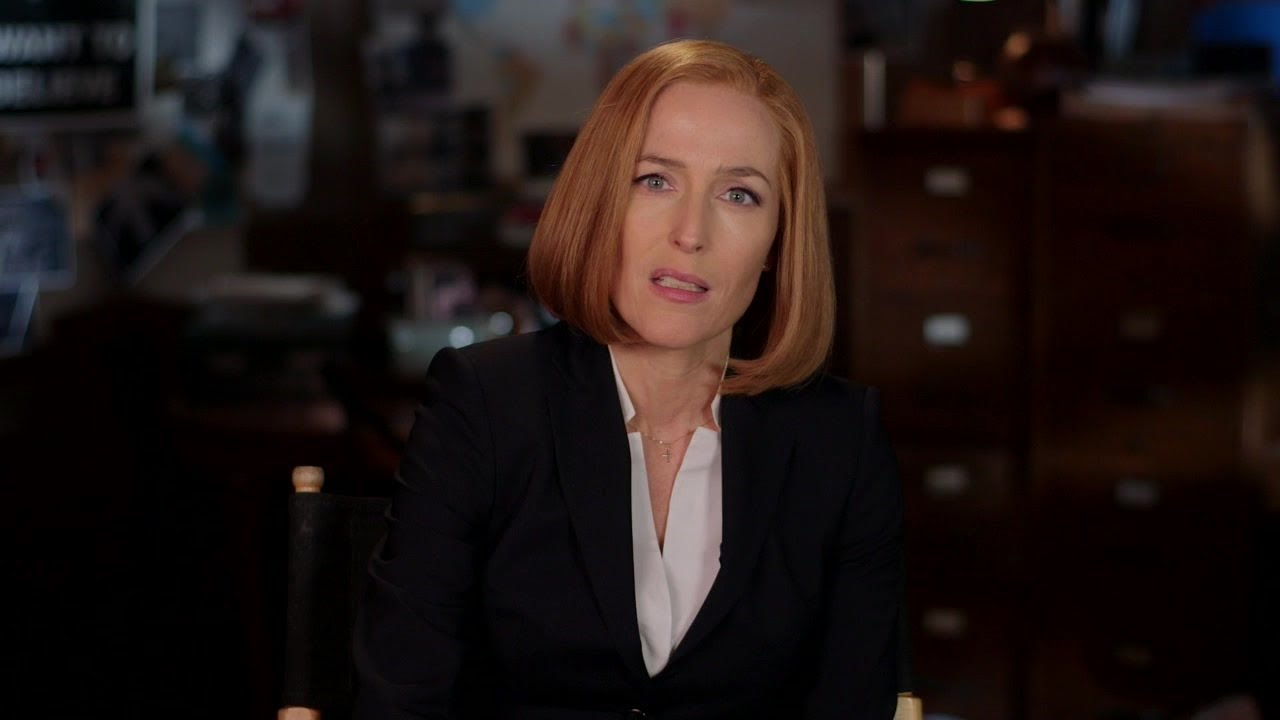 The Scully Effect: I Want to Believe in STEM - See Jane