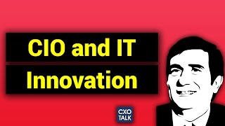 IT Innovation for Competitive Advantage