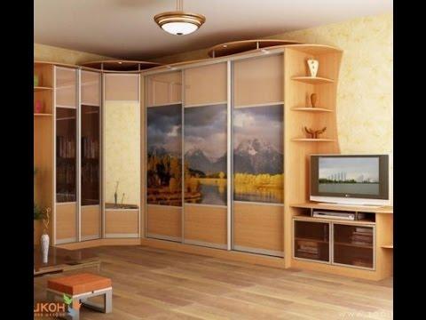 Центральный объект комнатной обстановки – это шкаф. Его обязательность объясняется наличием в доме вещей, которые должны размещаться упорядоченно. Необходимость размещать большое количество одежды и белья требует шкафа большого объема. При этом важно, чтобы в помещении он.