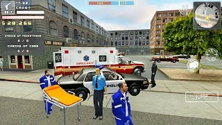 Police Cop Simulator 2019 - Police Officer On Duty - Android Gameplay FHD