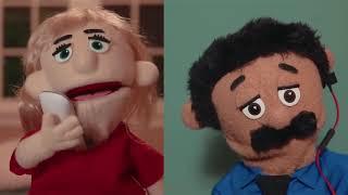 Awkward Puppets! Customer Service Awkward Puppets
