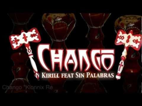 Klonnix Remix Of Chango