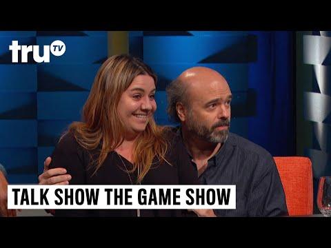 Talk  the Game   Scott Adsit Brought A Pet  truTV
