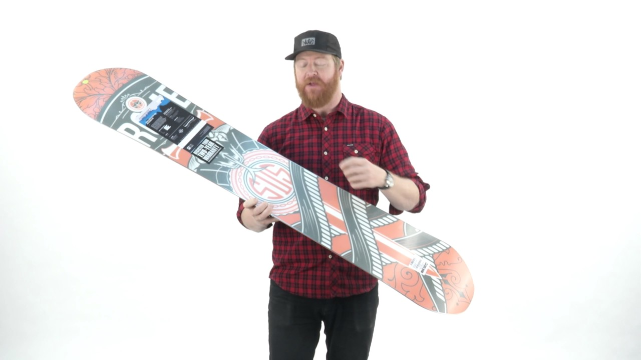 2016 Rome Crossrocket Snowboard Review - The-House.com ...