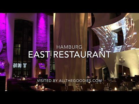 East Restaurant, Hamburg | Allthegoodies.com