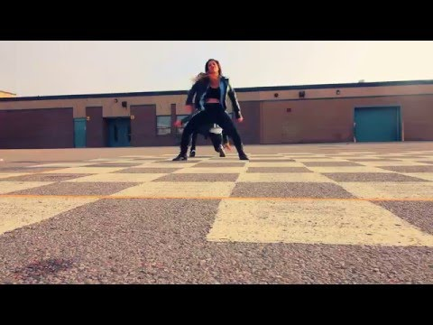 Up All Night - Drake Dance Cover   @champagnepapi   @arshiyabhan_official_ @saffatt Choreography