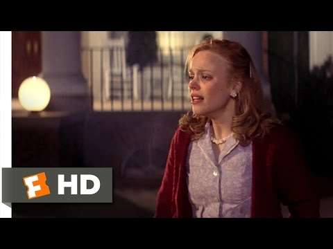 The Notebook (2/6) Movie CLIP - The Breakup (2004) HD