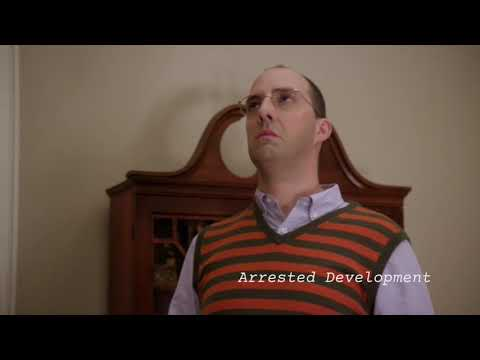 On Story 703: Arrested Development to Veep: A Conversation with Tony Hale