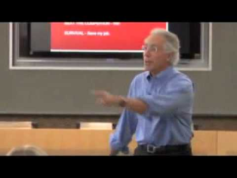 The Four Levels of Motivation in the Workplace - William Marre - Corporate Speaker