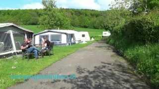 Camping Rozenhof, Vijlen