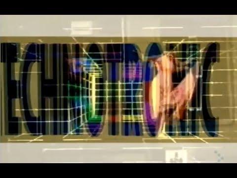 Technotronic [Feat.] Ya Kid K - Rockin' Over The Beat - 1990